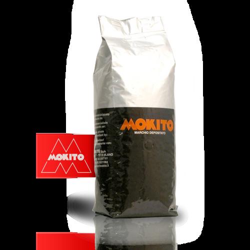 MOKITO ROSSO - Coffee Beans - 1kg
