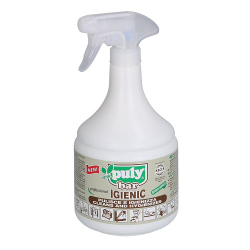 PULY BAR IGIENIC professional spray cleaner 1000mL