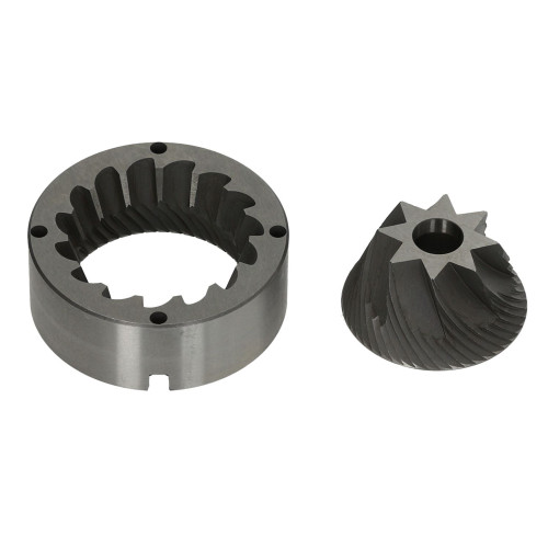 Coffee Grinder Blades / Burrs CONICAL 68mm - OUT 68x41x25mm - IN 49x13x25mm - RH DX CW - COMPAK