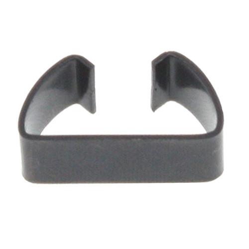 Steam Tap Handle / Knob Clip 16.5x6mm - SILVIA - RANCILIO 39900001