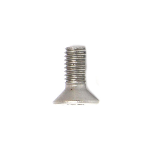 Screw M5 x 12mm - Flat Head TORX T20 Countersunk - Stainless Steel