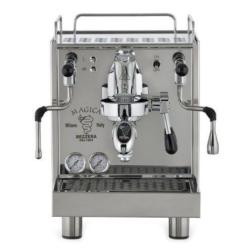 BEZZERA MAGICA e61 2L Espresso Coffee Machine