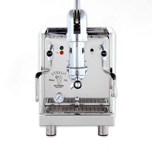 BEZZERA STREGA TOP Lever 2L Espresso Coffee Machine