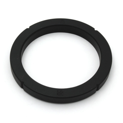 Group-Head Gasket Seal - 72mm x 57mm x 8.0mm - EXTERNAL CUTS - RANCILIO 36301001