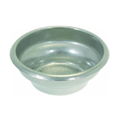 Single Filter Basket for La Pavoni Europiccola 49mm