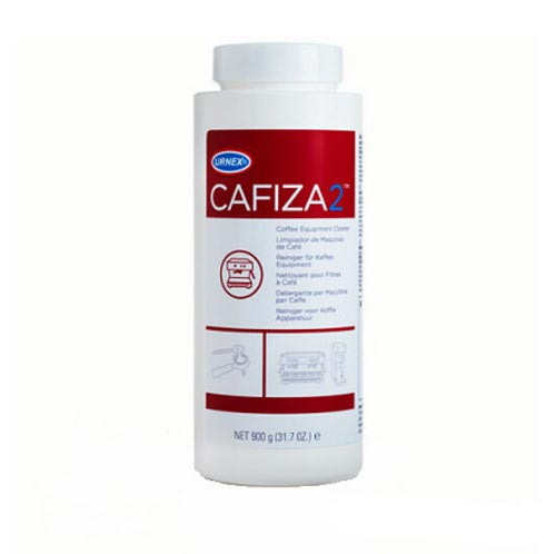 URNEX Cafiza Espresso Machine Cleaner 900g