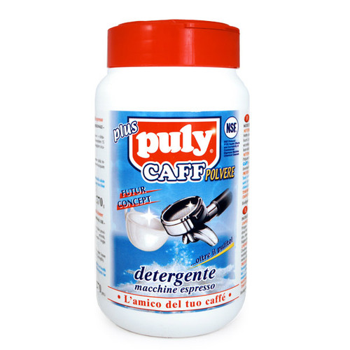 Puly CAFF Plus Espresso Machine Backflush / Cleaning Powder 570 g