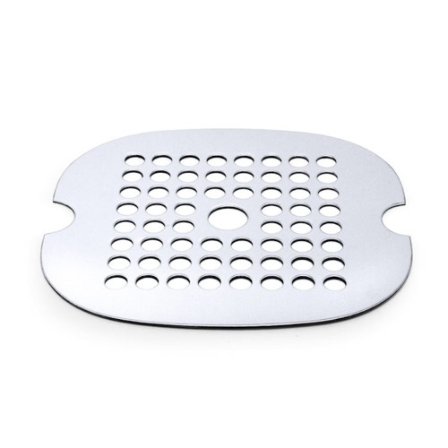 Drip tray grill - Stainless Steel - EUROPICCOLA - PAVONI