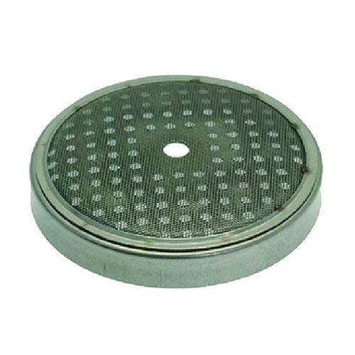 Shower Screen 57.5mm - Square Grid Holes - UNIC ID-103