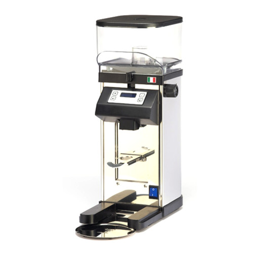 Bezzera BB012 TM Doserless Commercial Coffee Grinder