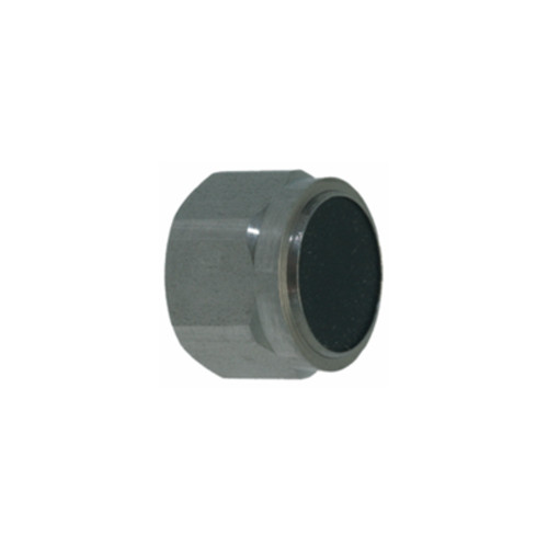 Steam Tap Seal with Nut / Holder - RANCILIO 10060001