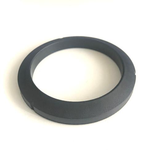 Group-Head Gasket Seal 72mm x 55.5mm x 9.3mm - Conical - GENUINE - BEZZERA 7493008