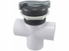 "2"" 3 Way Diverter Valve,  FW4000, 25043-107-000"