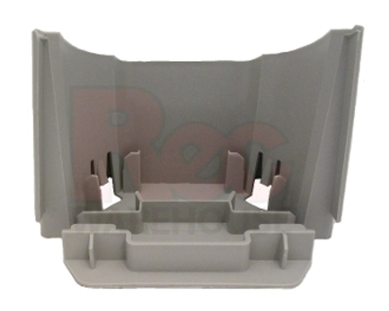 WILBAR BERMUDA/OASIS/NAVIGATOR/INTREPID Bottom Plate Boot - 27117