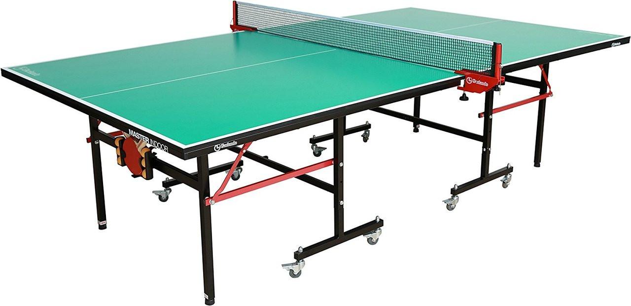 Garlando Master Outdoor Table Tennis