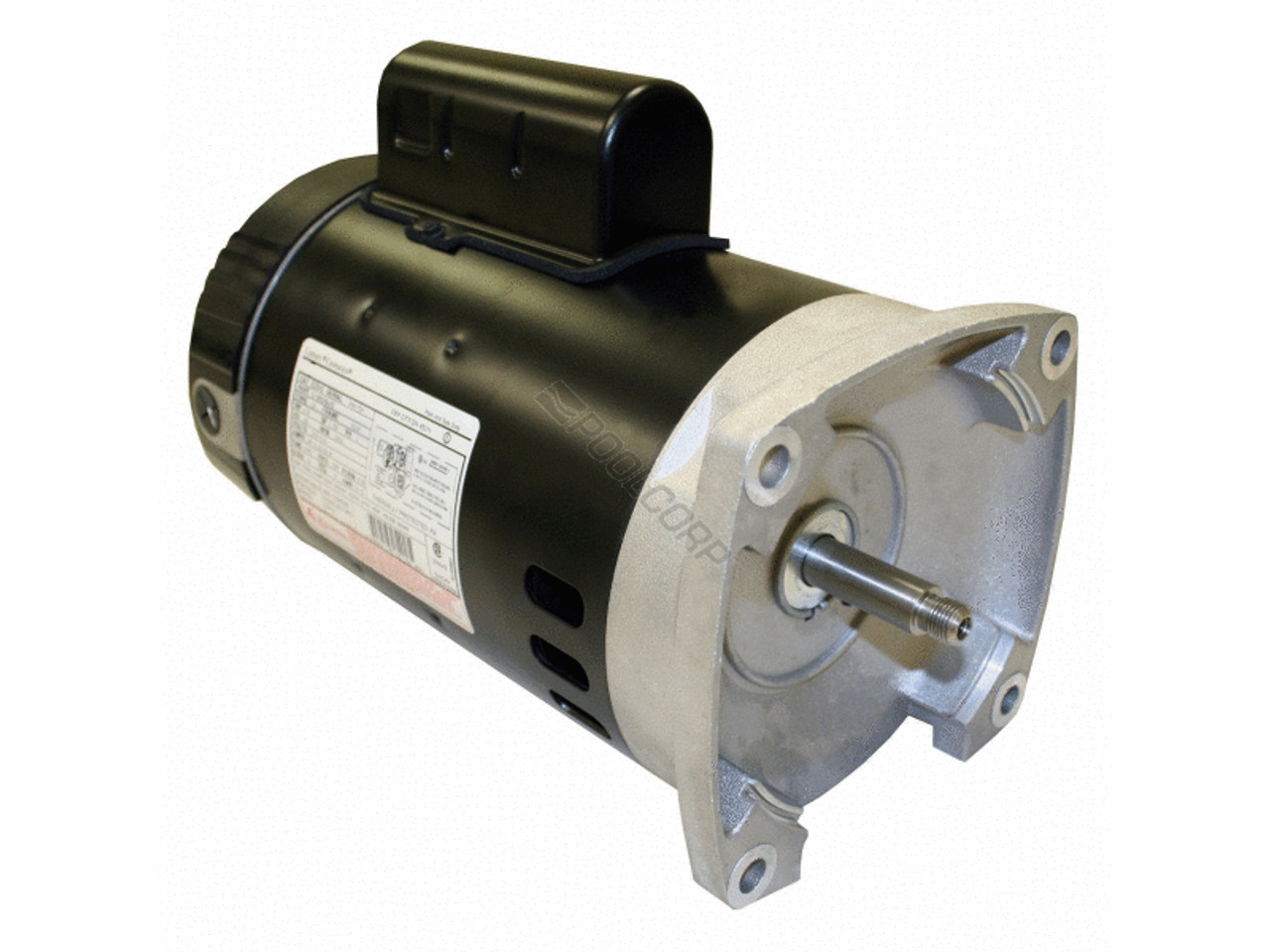 Replacement Pentair Pac Challenger & WhisperFlo Replacement Motor