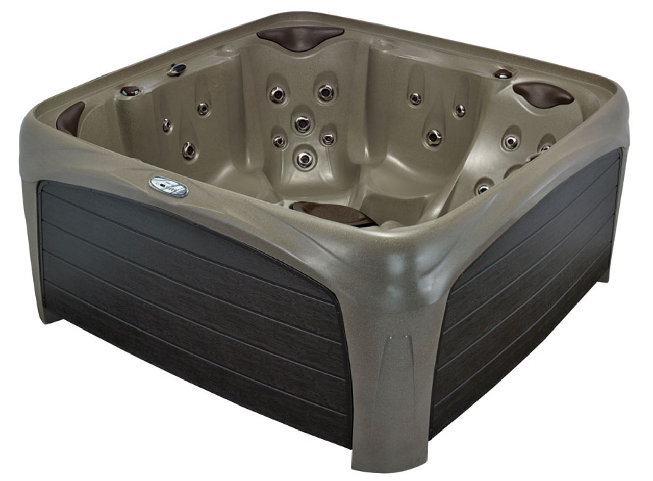 Crossover 730L Plug & Play 5-6 Person Hot Tub