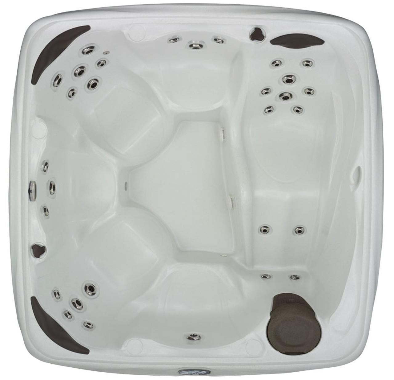 Crossover 740L – 2 Pump 5-6 Person Hot Tub