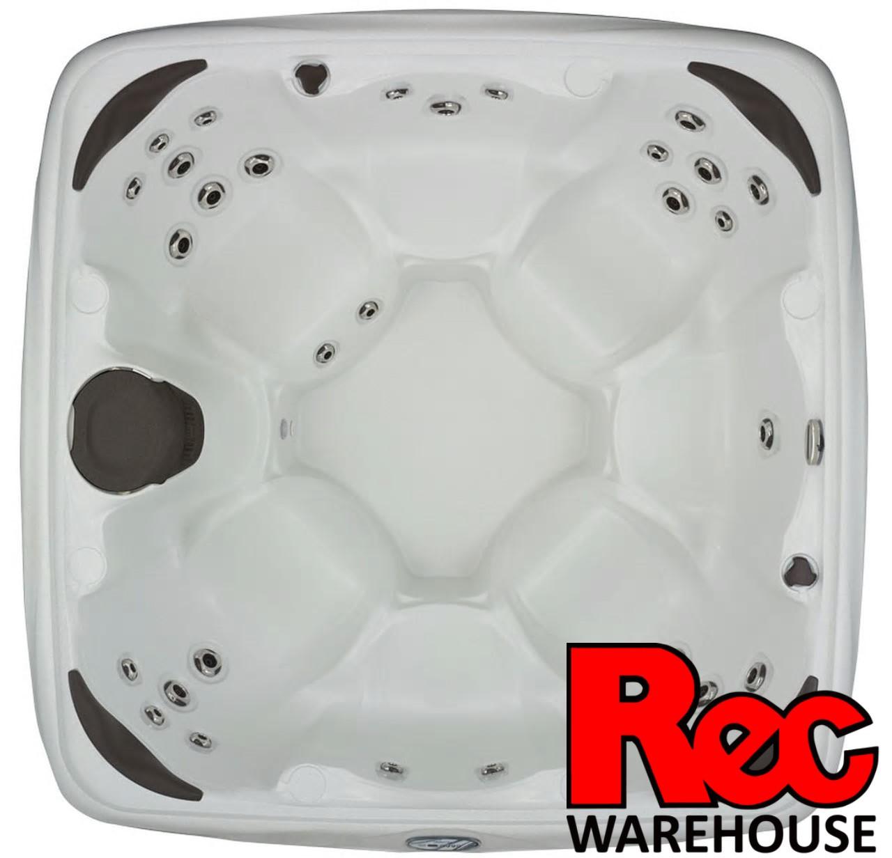 Crossover 730S Plug & Play 6-7 Person Hot Tub