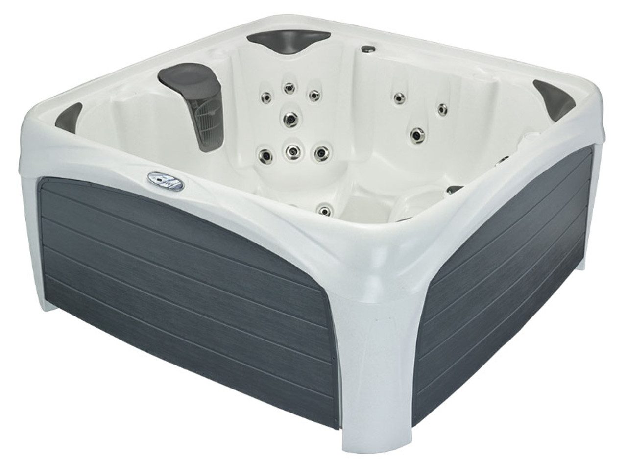 Crossover 740S – 2 Pump 6-7 Person Hot Tub