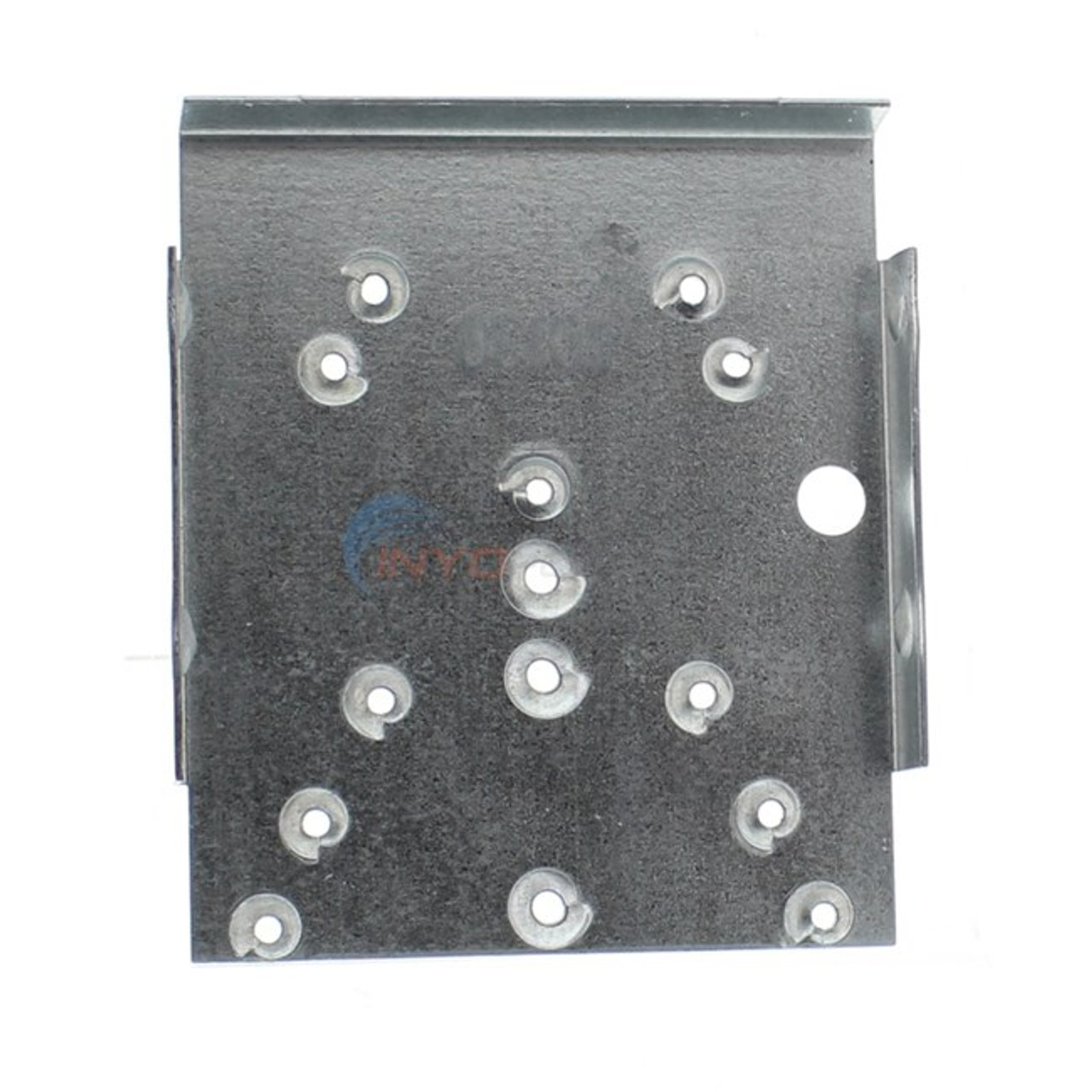"Wilbar Oval Pool 4"" Top Plate - 10136 - Buy 3 or More and Save 10%"