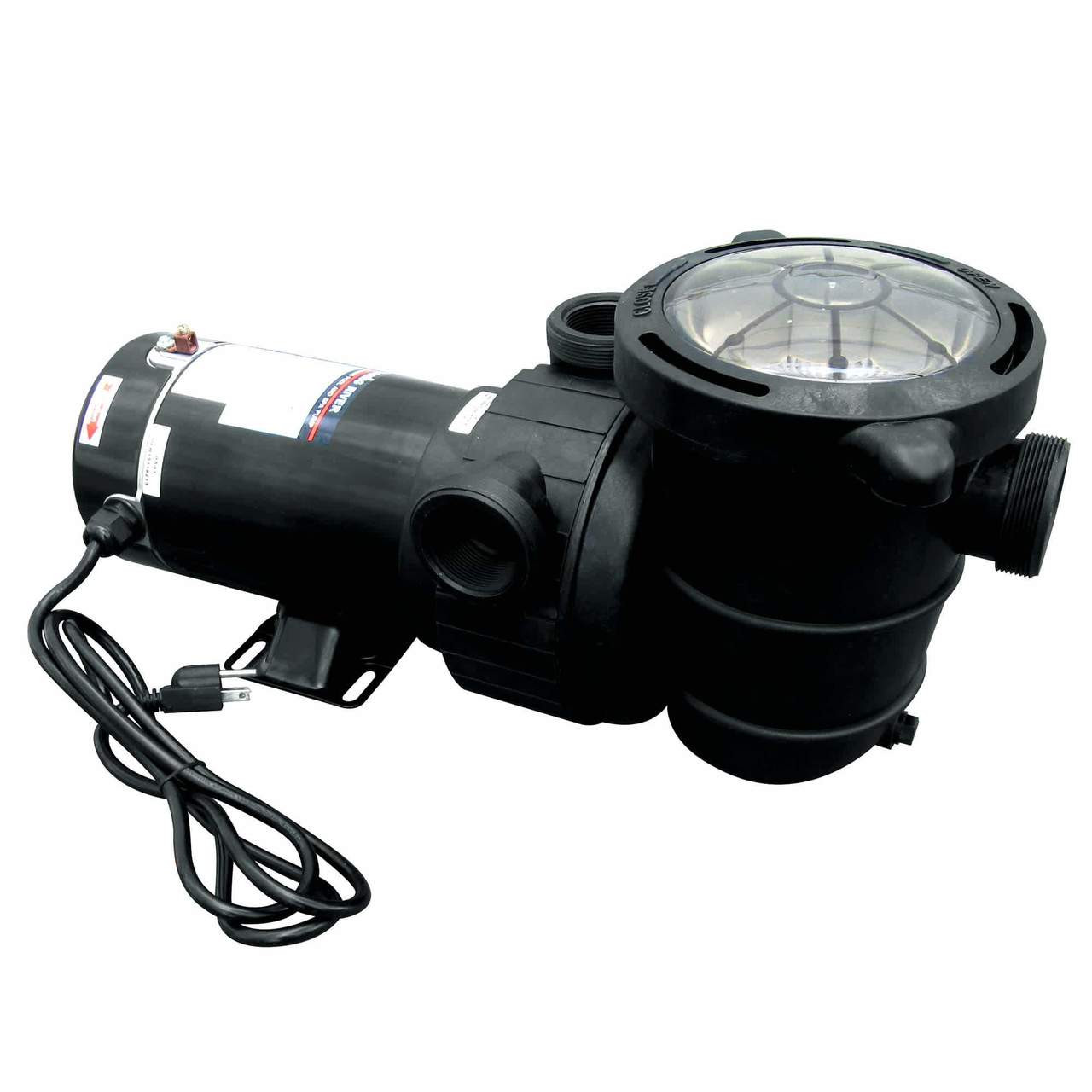 Tidalwave 2 Speed 1 HP & 1.5 HP Replacement Pumps For Above Ground Pools ($249.99-$269.99)