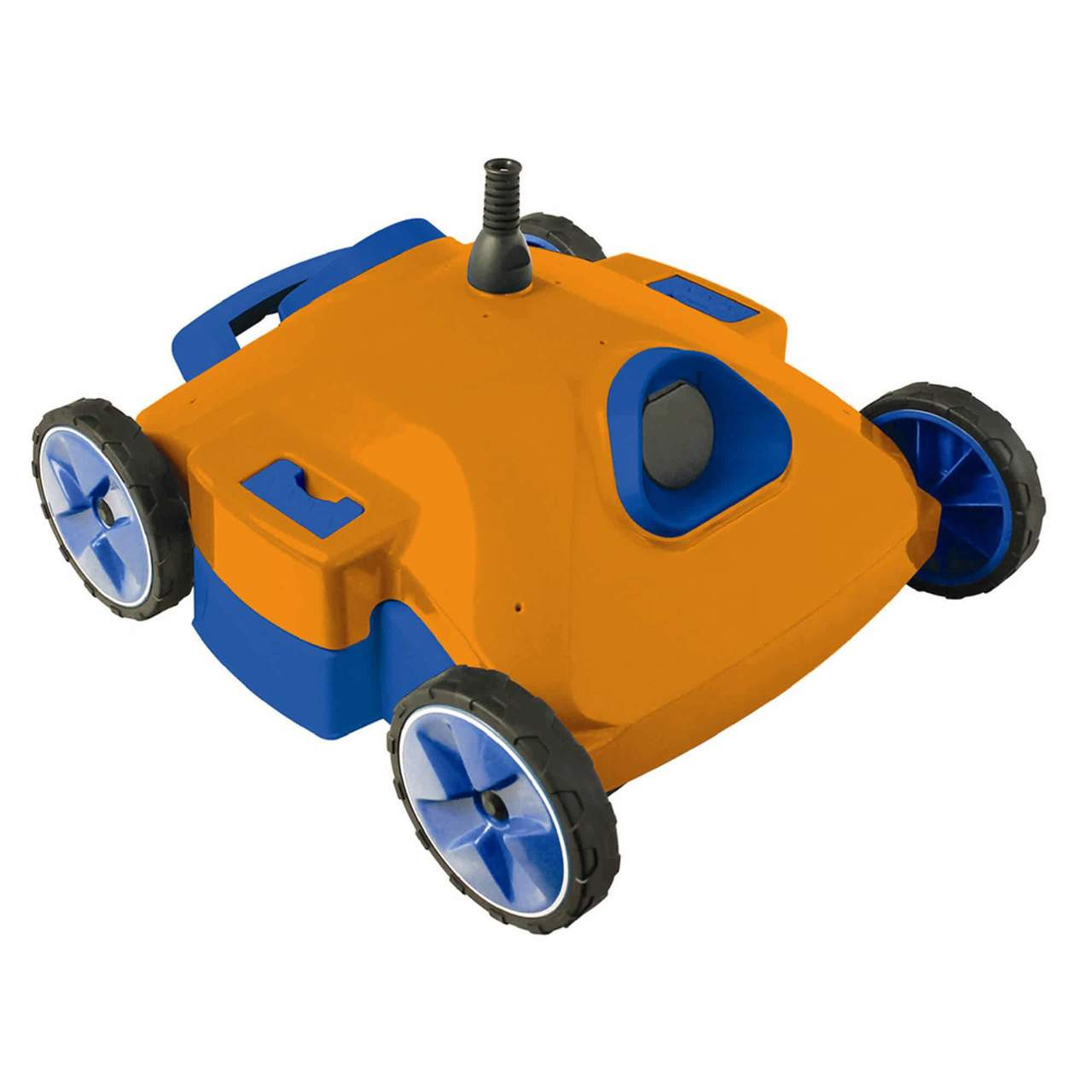 Aquafirst Super Rover Robotic Pool Cleaner For Inground & Above Ground Pools