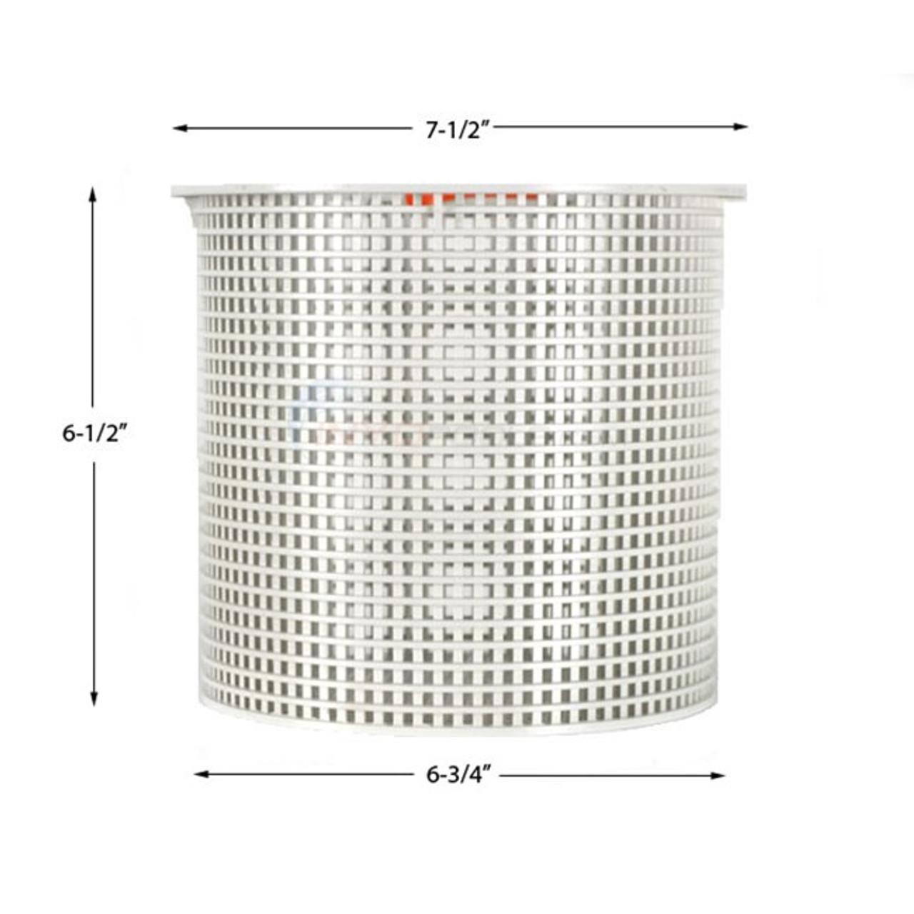 Kafko OEM Equator Skimmer Basket, 19-0163-1