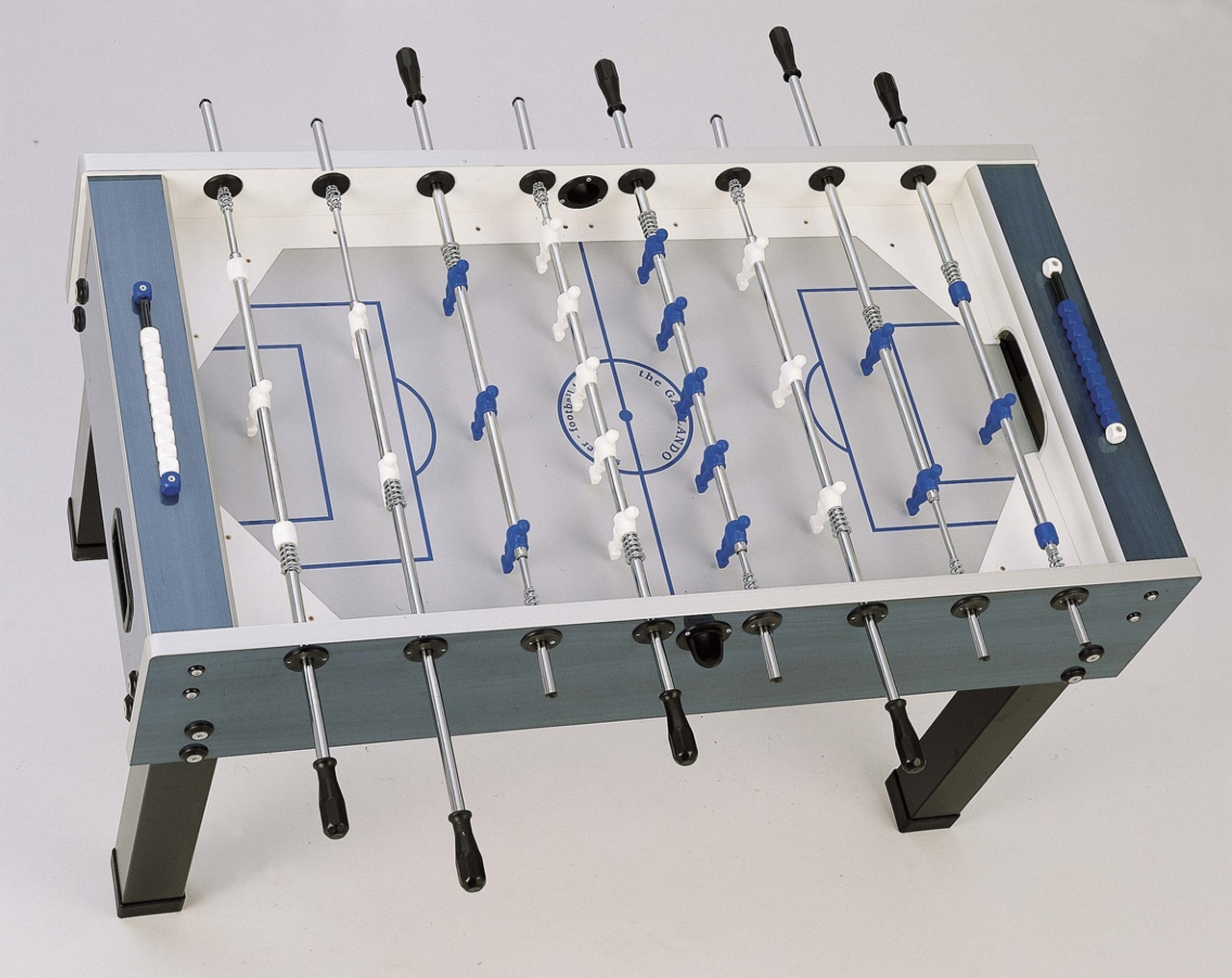 Garlando G-500  Weatherproof  Foosball Table, Available in 3 Colors