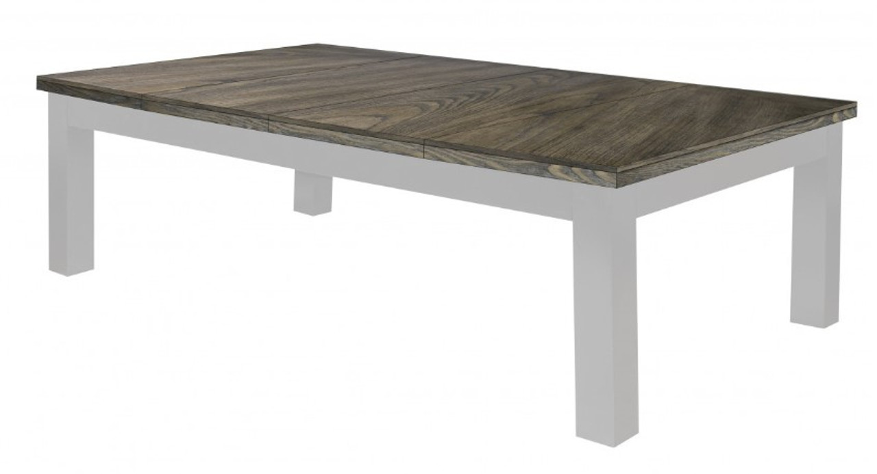 8' Dinning Conversion Table Top (4 Piece)
