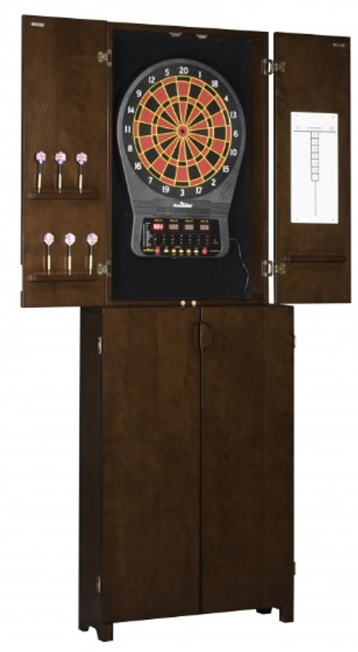 free standing dart boards for sale