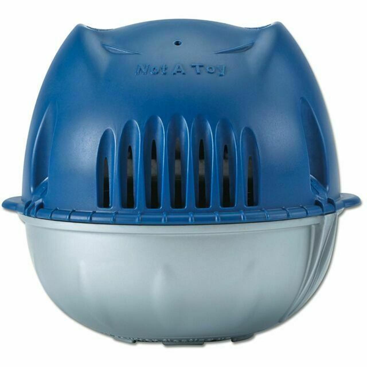 Spa Frog @ease Floating System Spa & Hot Tub Sanitizer, 01-14-3256