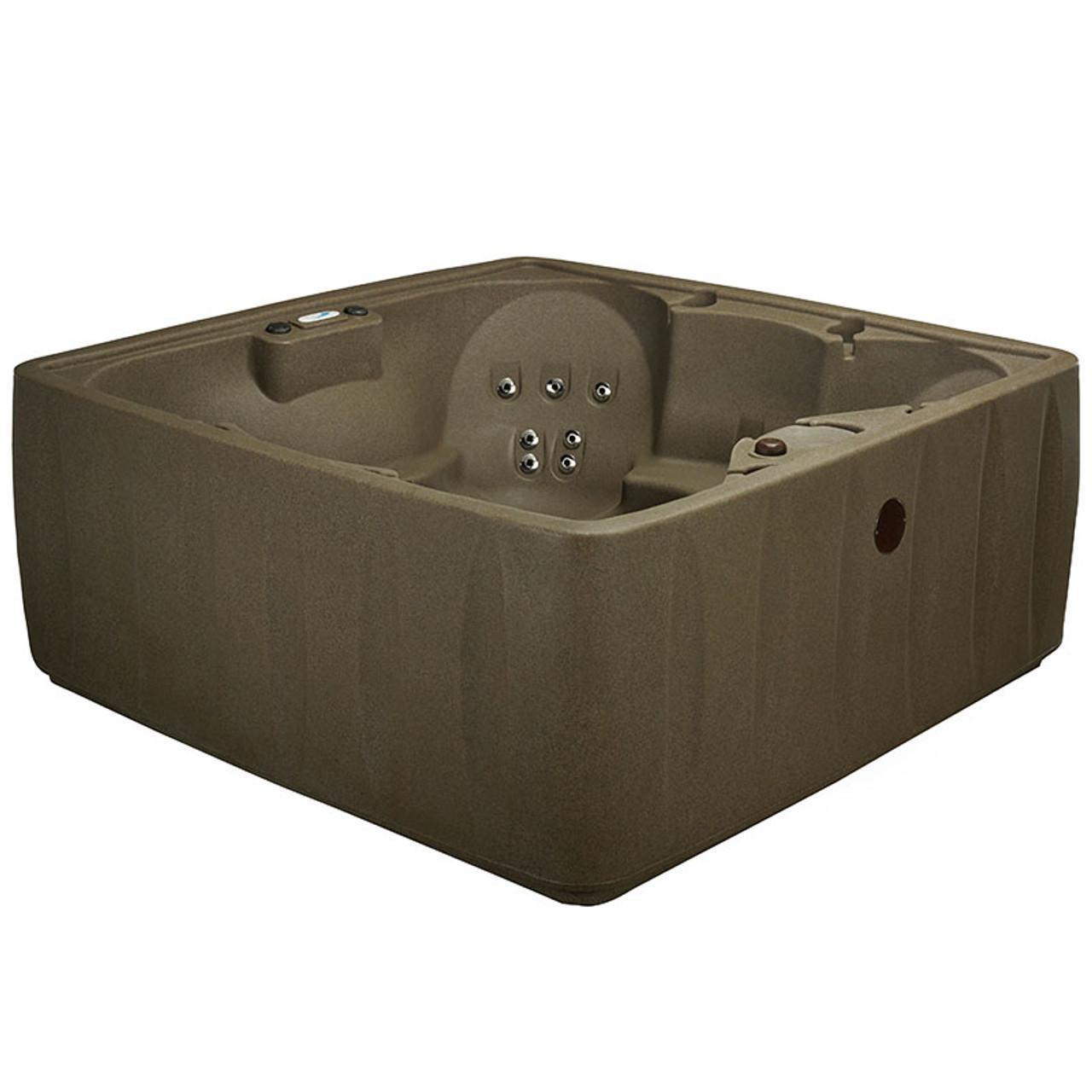 Dream Maker, AquaRest, Aqua Rest, Select 600, premium 600, AR-600, X-600, Replacement, Spa, Hot tub, Cover,, Rotational molded, Roto Mold, Leisure Bay, Rec Warehouse