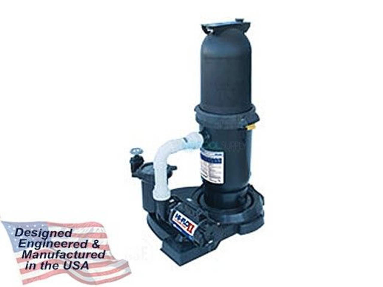 Waterway, ProClean Plus, 125 sq ft,  Cartridge ,1.5HP, 2 SP, Pump, HiFlow,filter, above ground, swimming, pool, System, FREE SHIPPING, 522-6215-6S, RW522-6120-6S