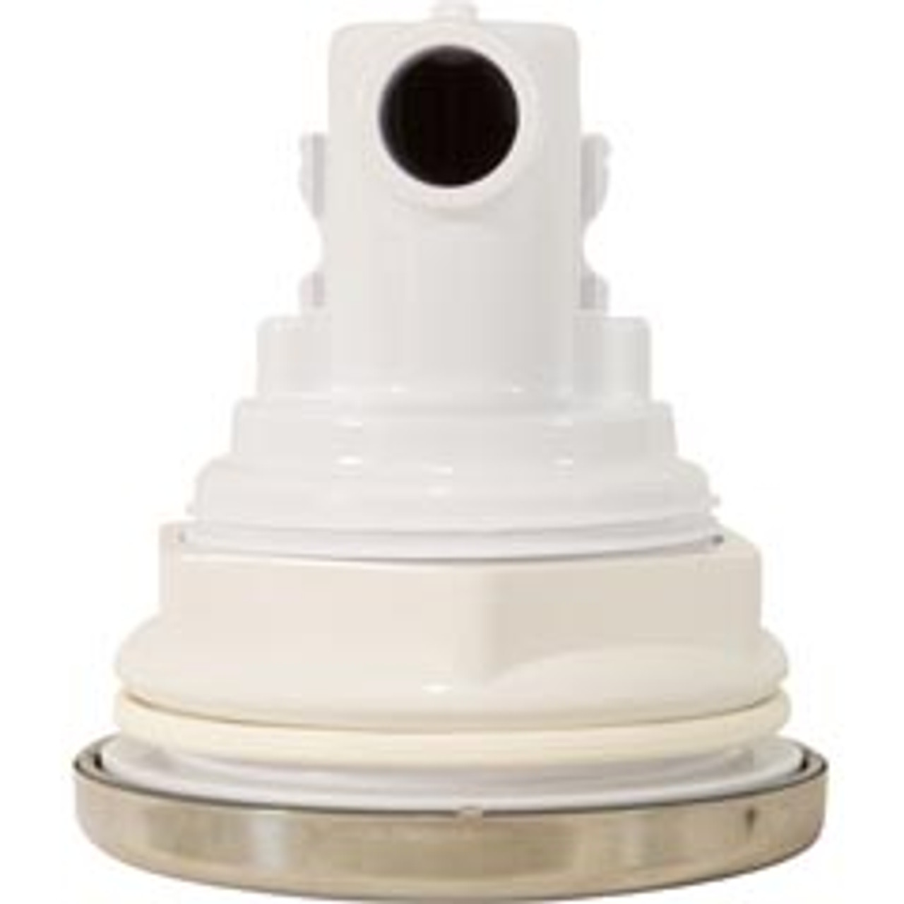 """6541-288, Jacuzzi, PowerPro, 3-9/16"""", Face, Dia, SS, RX3, Rotational, Complete, Jet, FREE SHIPPING, spa, hot tub"""