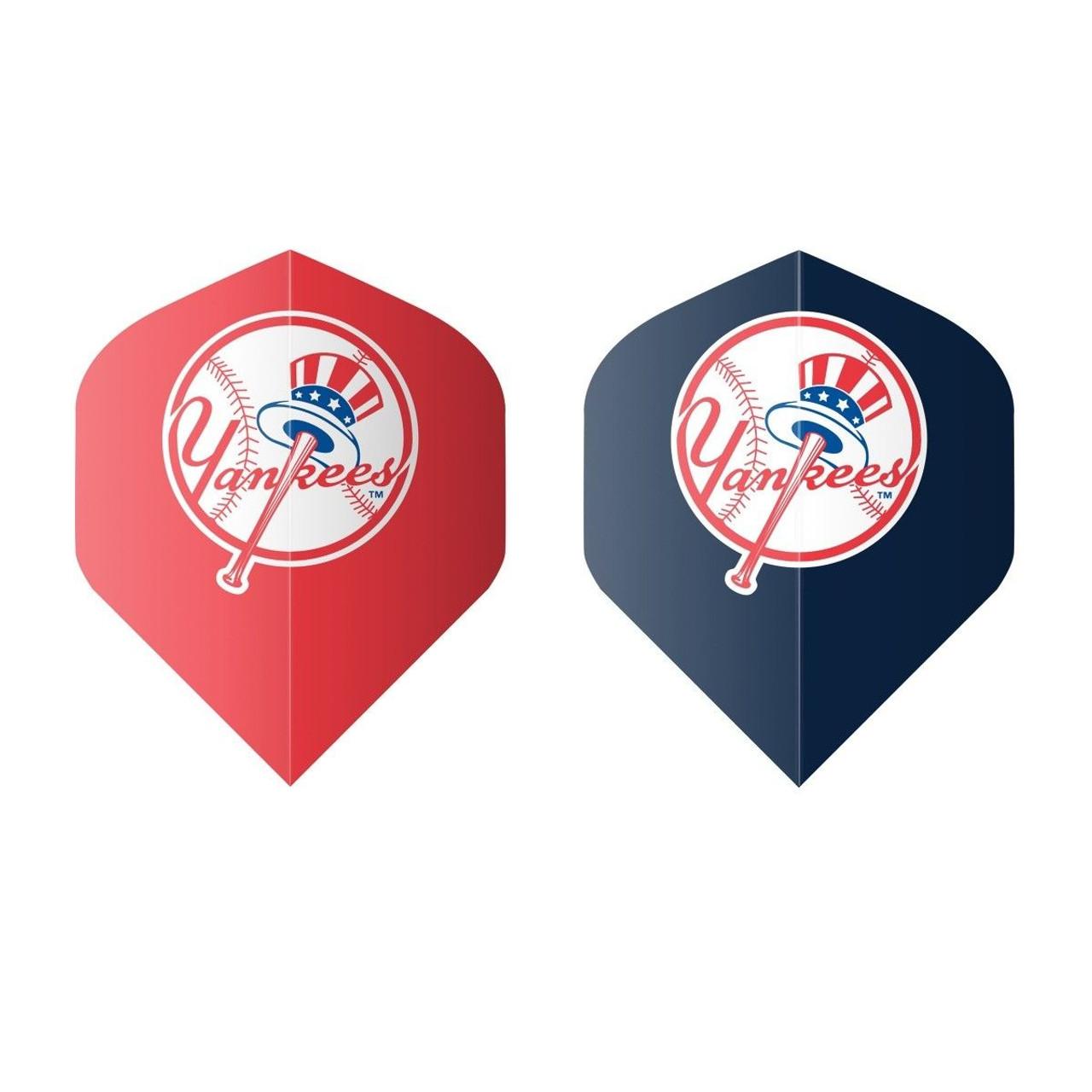 New York Yankees Fan's Choice Dartboard Set  FREE SHIPPING