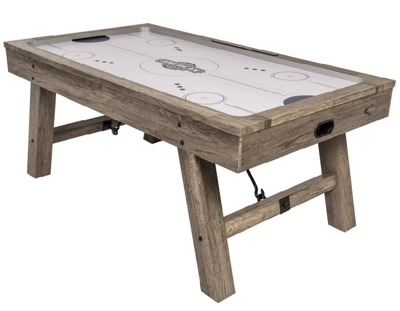 Brookdale 6' Air Hockey Table, Free Shipping