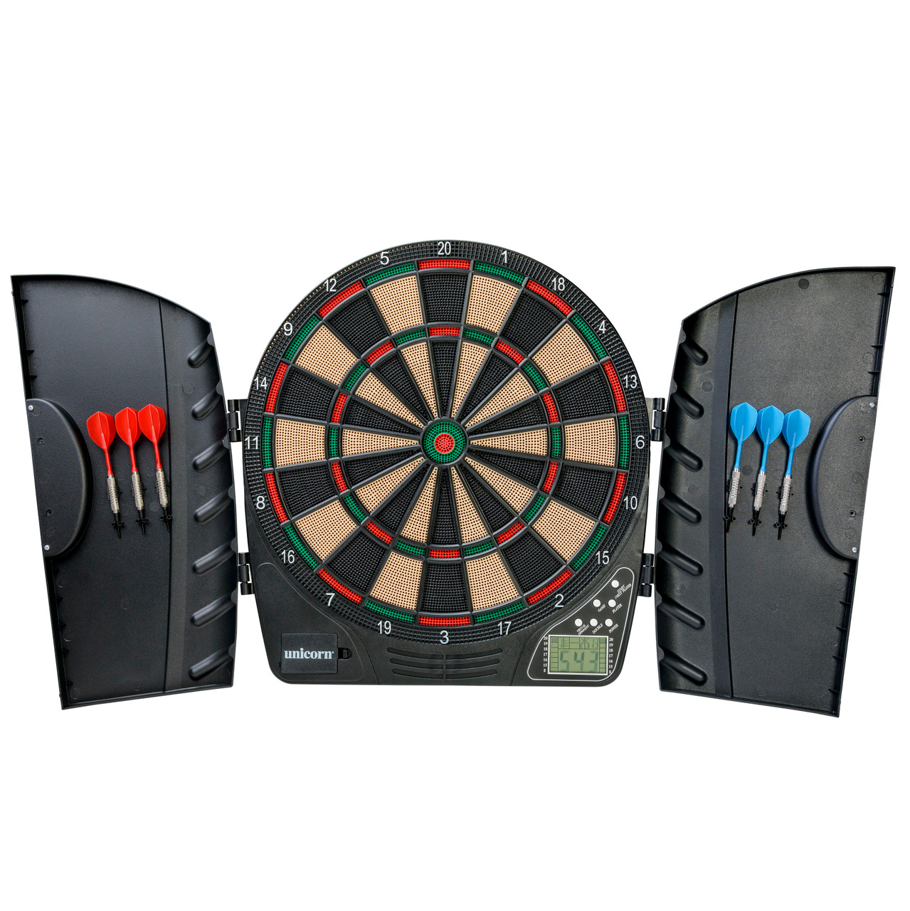 D77025, Unicorn, Vector, Electronic, Dartboard, FREE SHIPPING