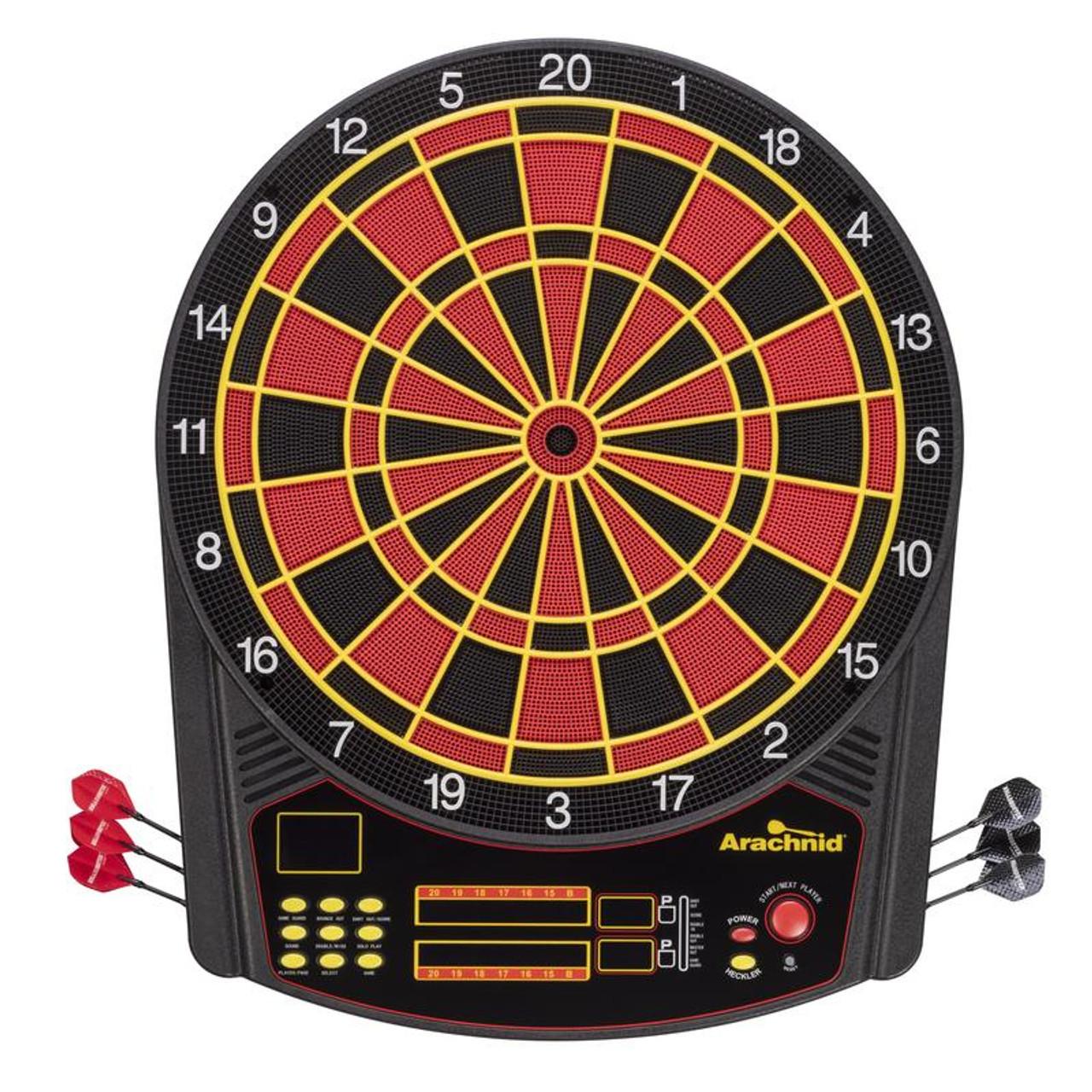 E450ARA. Arachnid®, Cricket, Pro 450, Dart, Board, FREE SHIPPING. electronic, soft tip