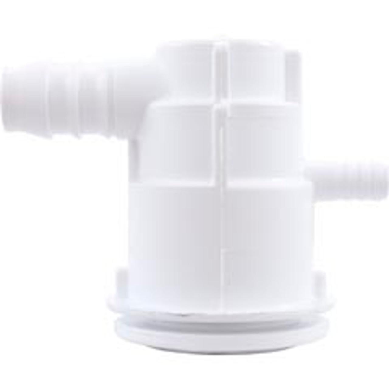 "222-1040, Waterway, Spa, Adjustable,  Mini, Jet, Body, 3/4"" RB X 3/8"" RB, FREE SHIPPING _222-1040 , 222-1040 , 222-1040-OS , 2221040 , 610184 , 806105059253 , 9406-01 , WW2221040 , WWP-85-8941, hot tub"
