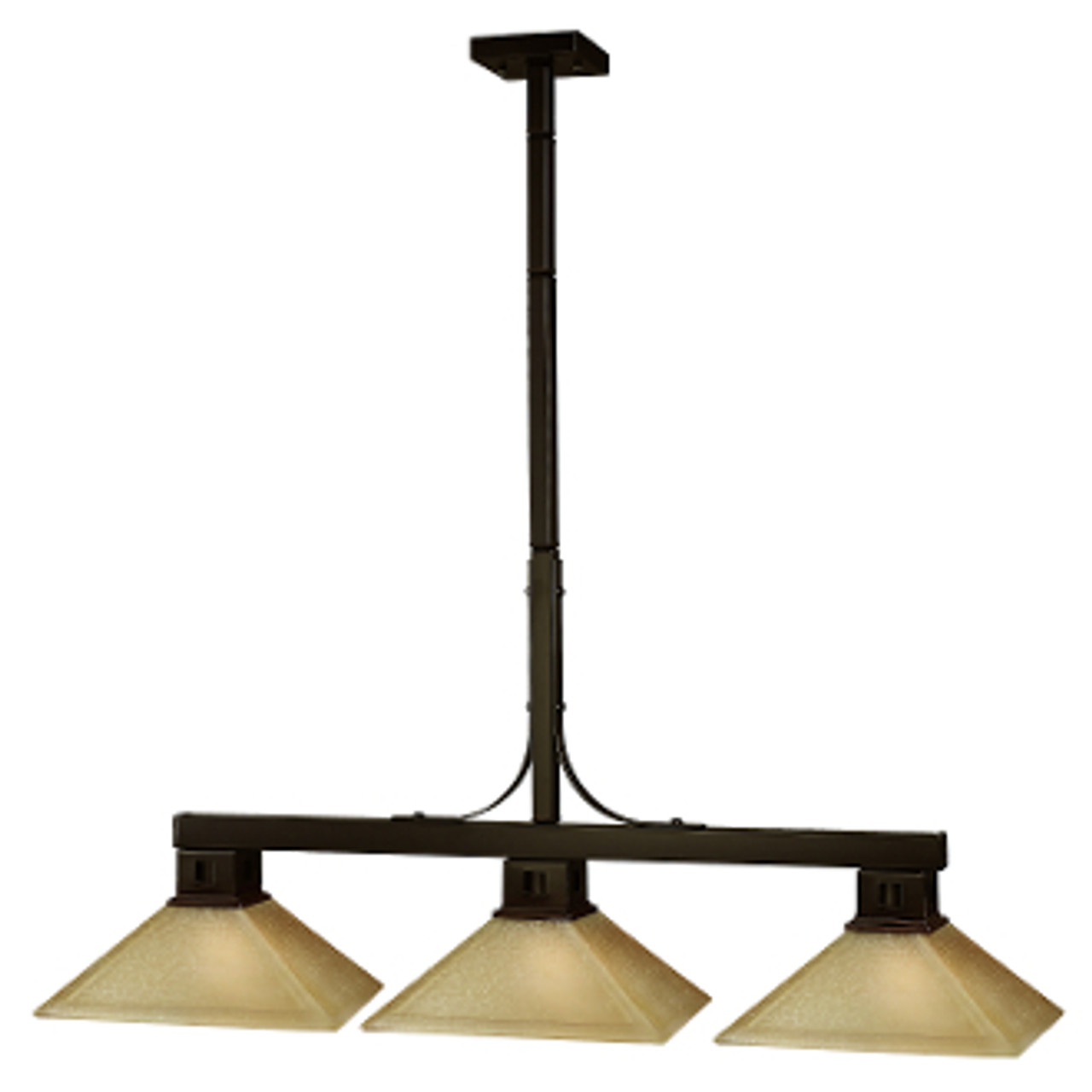 Flatwater Billiard Light Fixture