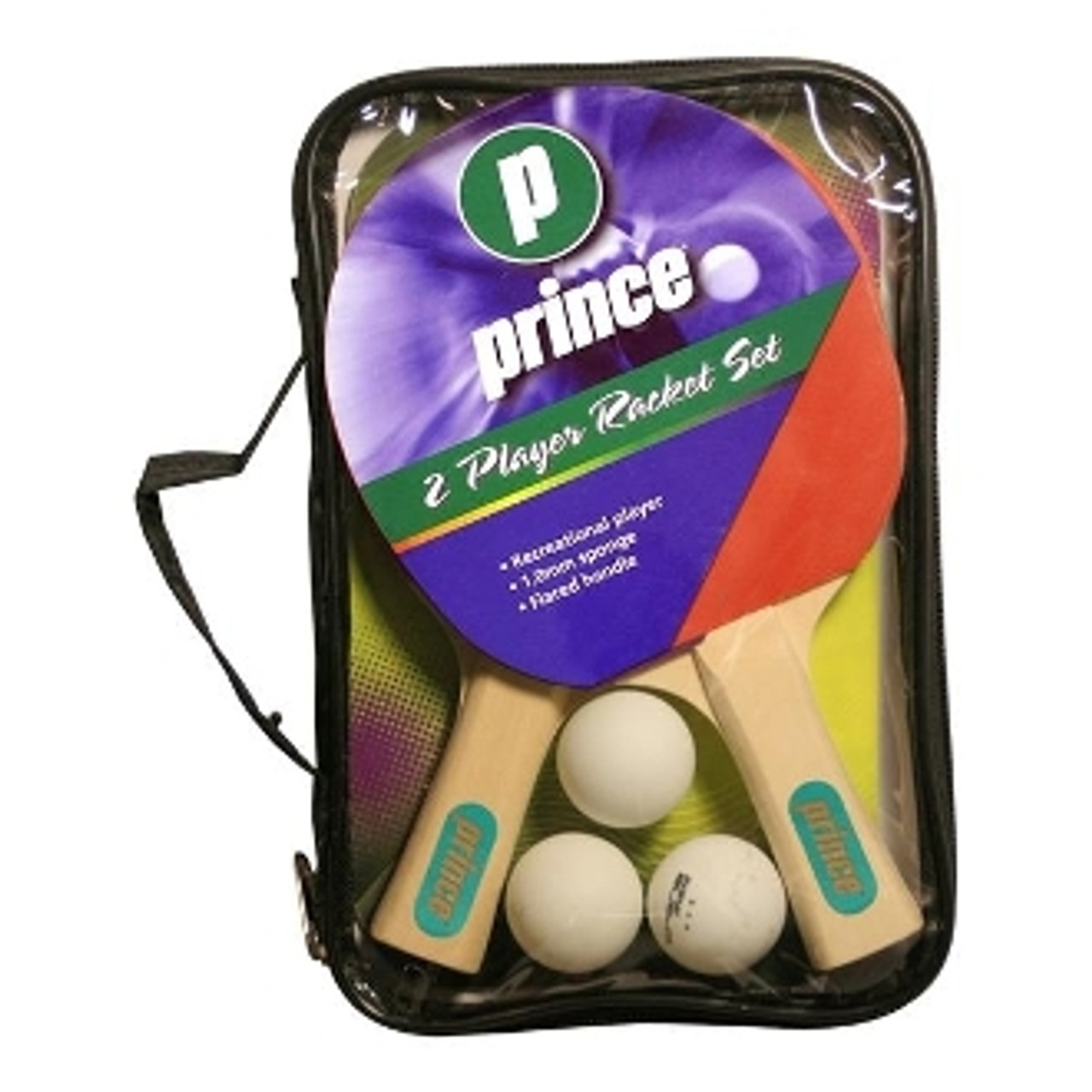 Prince 2 Player Set