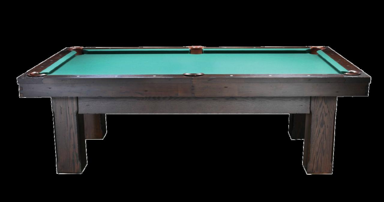 8' Montvale Pool Table