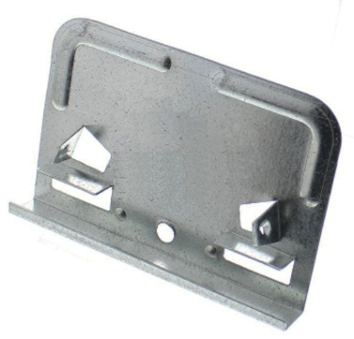 "Wilbar Eclipse/Summerfield 5"" Steel Base Plate - 15444 - Buy 3 or More and Save 10%"