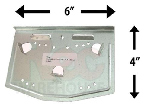 Steel Top Plate - 7740