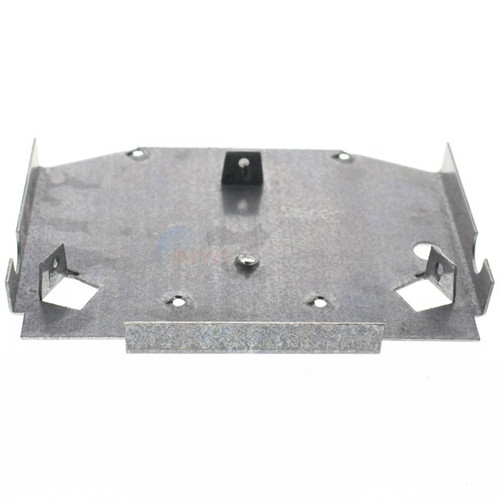 6 PACK, 10135, Wilbar, Allure, Steel, Top, Plate, FREE SHIPPING, Above, ground, swimming, pool