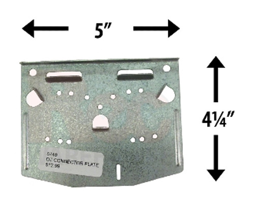 Connector DT - 6740