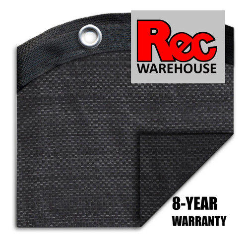 Artic Armor ,Blue Wave, Rugged, Mesh, Above Ground, swimming, Pool, Winter Cover, WC602, WC604, WC608, WC610