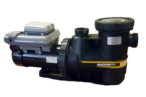 Magnum Variable Speed 2.7HP Pump