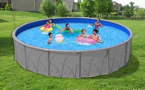 Freedom Above Ground Swimming Pool